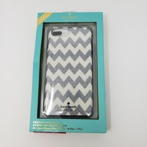 Accessories - Kate Spade iPhone Protective Case NWT